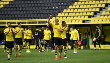 Wolfsburg vs Borussia Dortmund Free Betting Tips