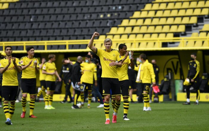 Wolfsburg vs Borussia Dortmund Free Betting Tips